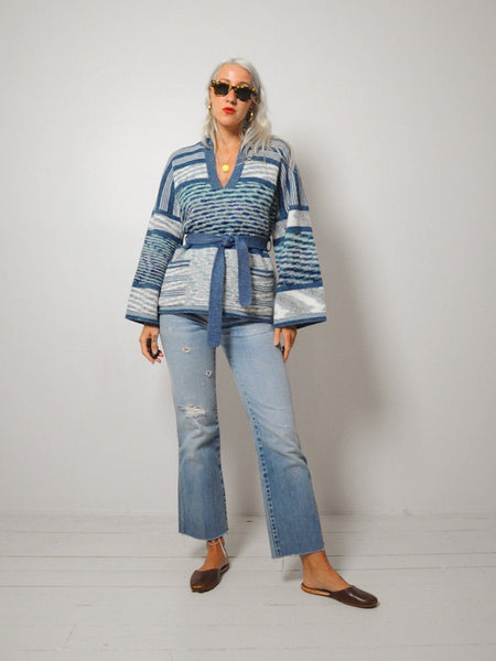 70's Jocelyn Stripe Sweater