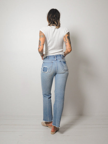 Perfect Faded Wranglers 28x29