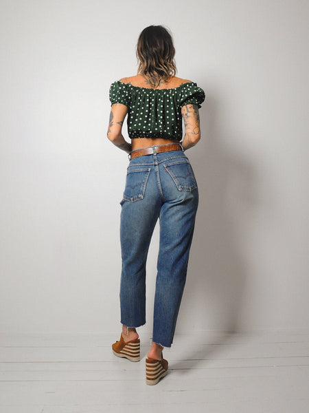 Levi's Soft & Faded Jeans 29x29
