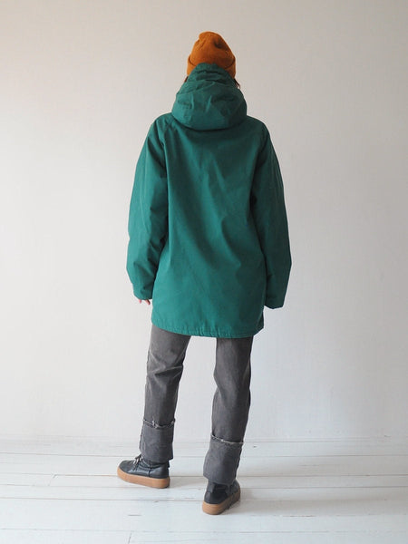 Rare Penfield Hooded Parka