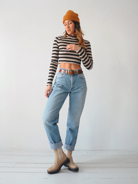 Levi's 550 Relaxed Jeans 30x32.5