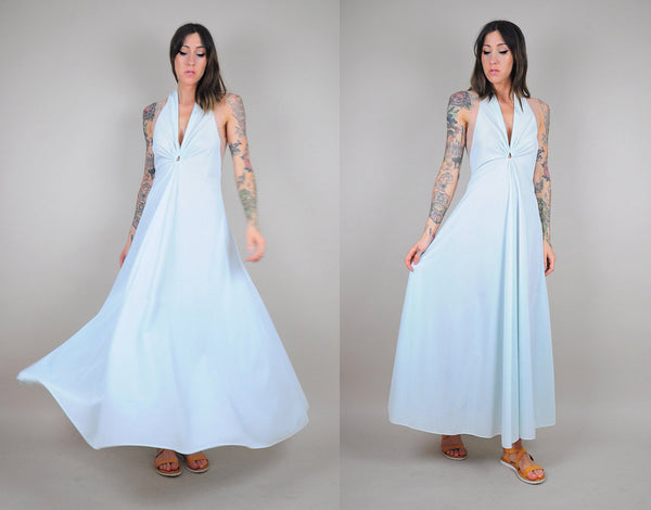 60's Lucie Ann illusion slip dress