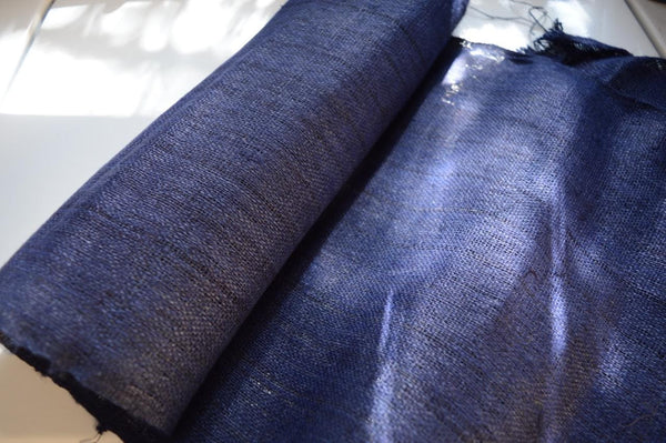 Handwoven Hemp