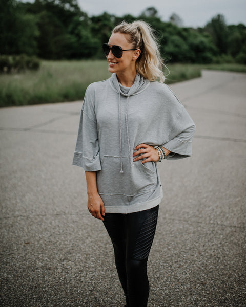 (ONLY 1 LEFT!) Free People Embers Top