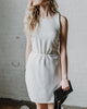 Young Love Dress in White
