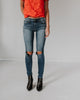 Be That Girl Distressed Jeans