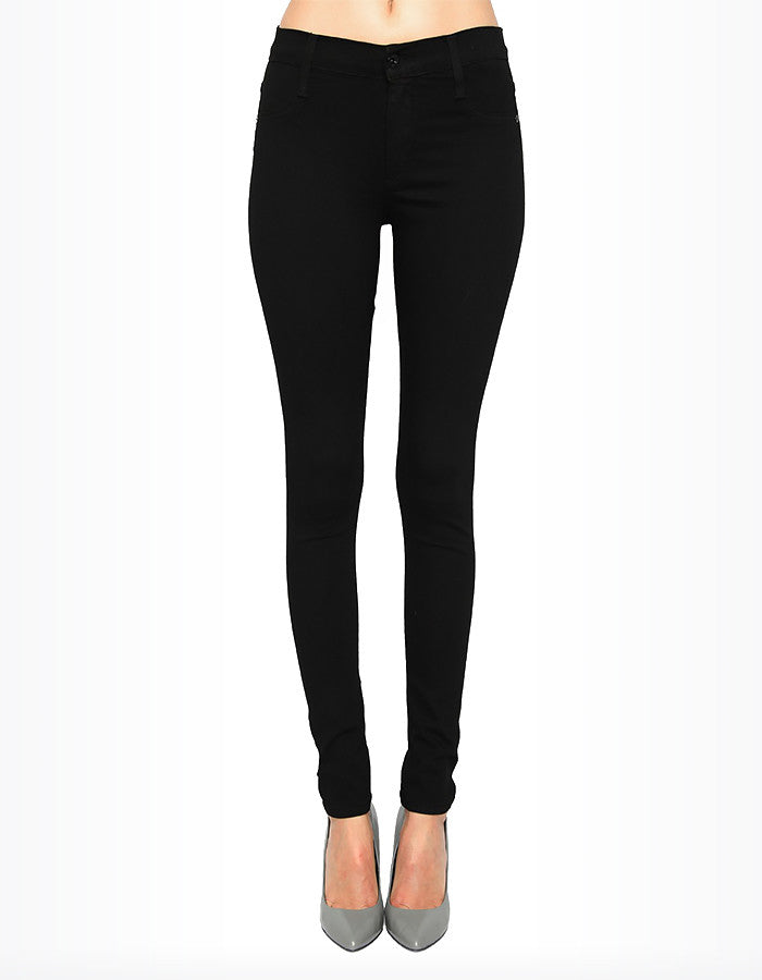 James Jeans Twiggy Dancer in Black Swan