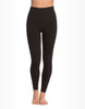 Spanx Look At Me Now Leggings (Black or Charcoal)