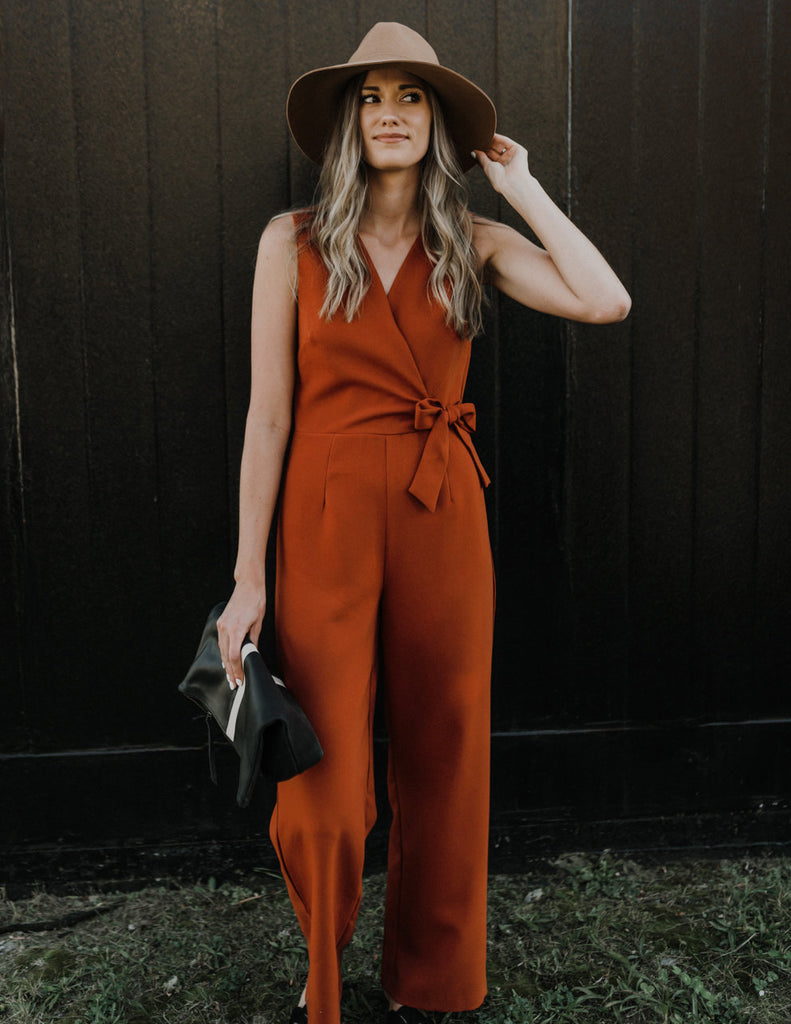 Wish Australia Lordis Jumpsuit
