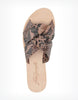 (ONLY 1 LEFT!) Free People Rio Vista Sandal in Python
