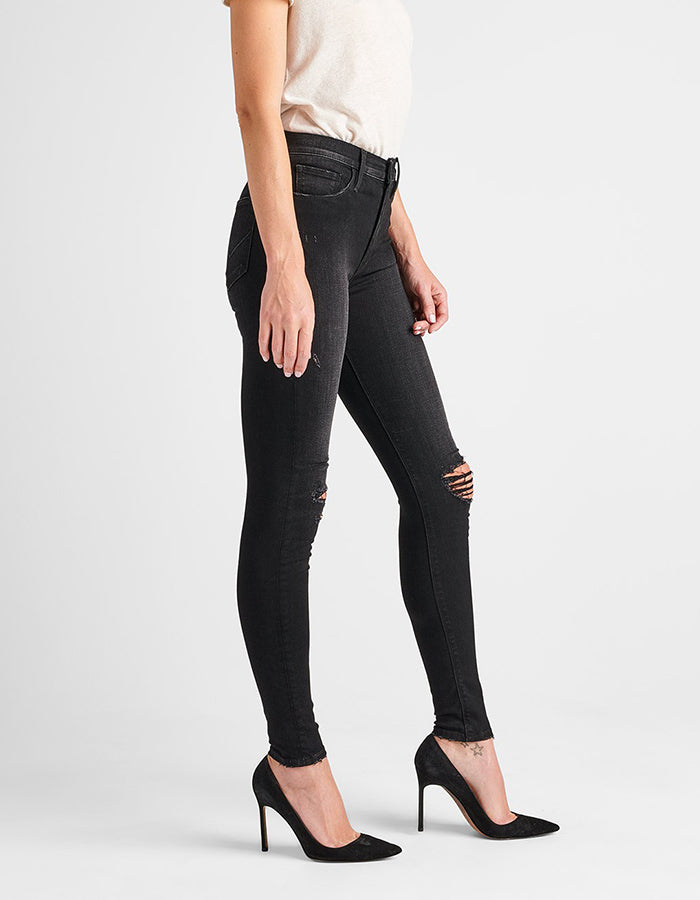 46b601e6203 Hudson Jeans Barbara High Rise in Westbound – Sparrow Boutique