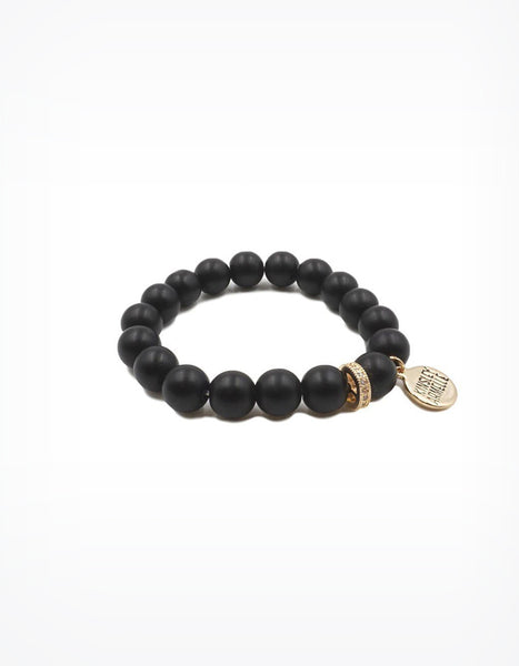 Kinsley Armelle Eternity Stone Bracelet (sold out)