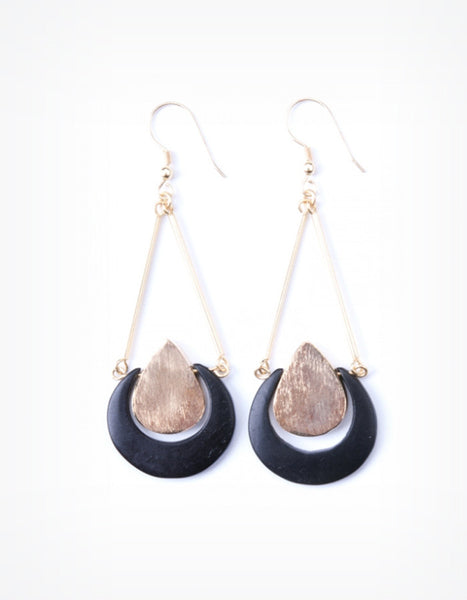 Mata Traders Apolo Earrings