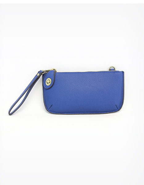Gina Clutch Crossbody (More Colors)