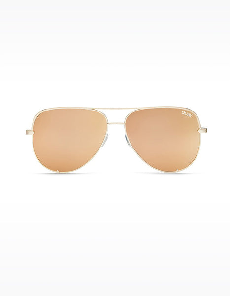 Quay High Key Mini Sunglasses (SOLD OUT!)