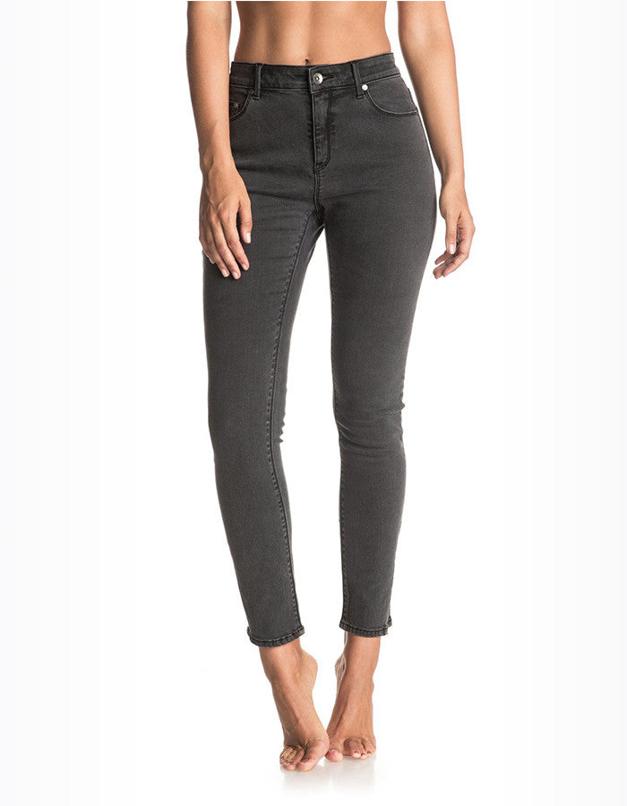 Roxy Night Spirit High Rise Skinnies