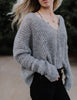 Free People Moonbeam Sweater