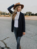 (ONLY 1 LEFT!) Berkley Plaid Blazer Jacket