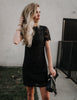 Lady Like Lace Dress