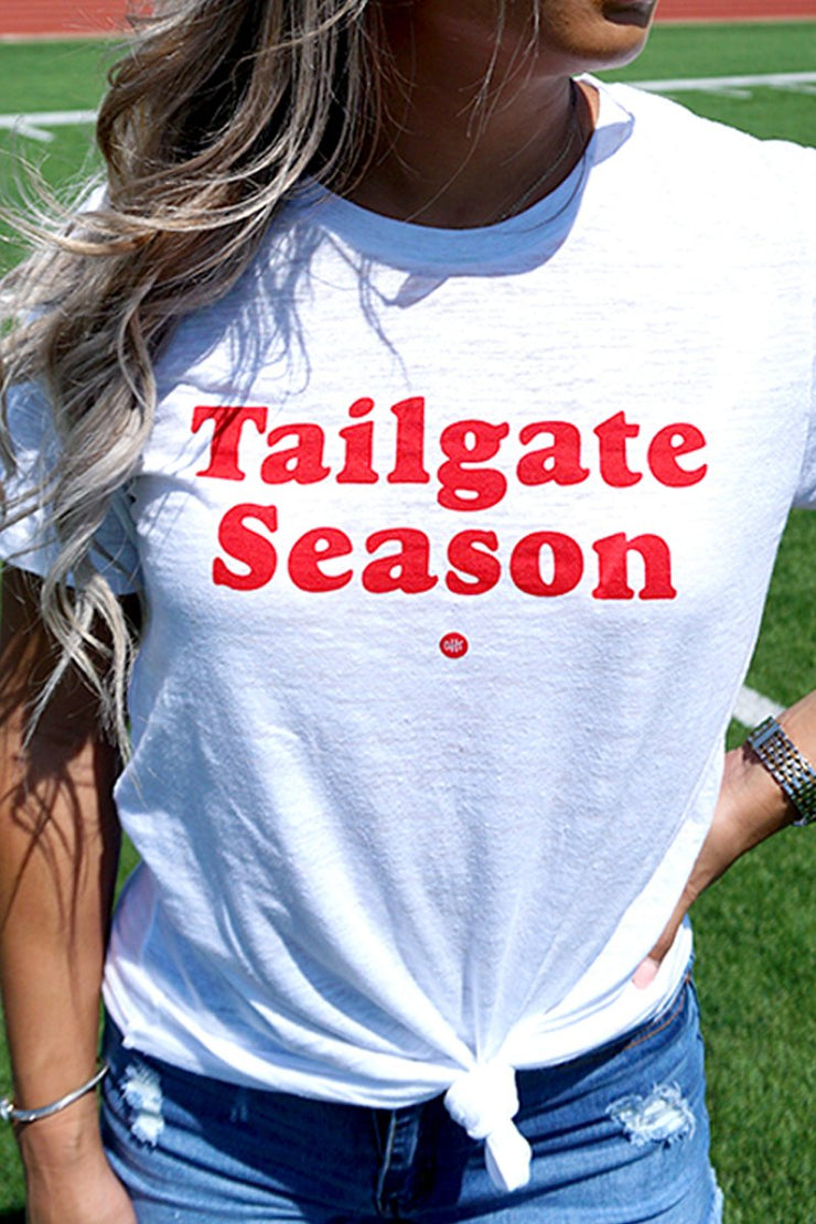 Old Henry Threads Tailgate Season T-Shirt