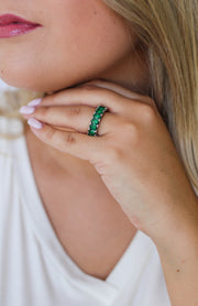 Kiki LaRue Fine Jewelry Collection: Adella Ring