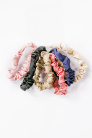 Scrunchie Hair Set