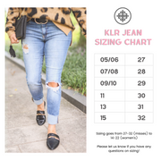 Clara Mid-Rise Jeans
