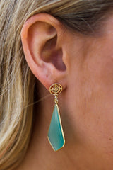 Kiki LaRue Collection: March Earrings