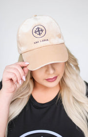 Kiki LaRue Logo Out Of Your League Hat