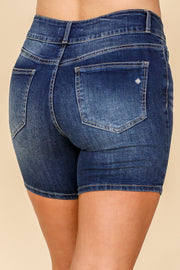 Kiki LaRue Denim: Sandy Shorts