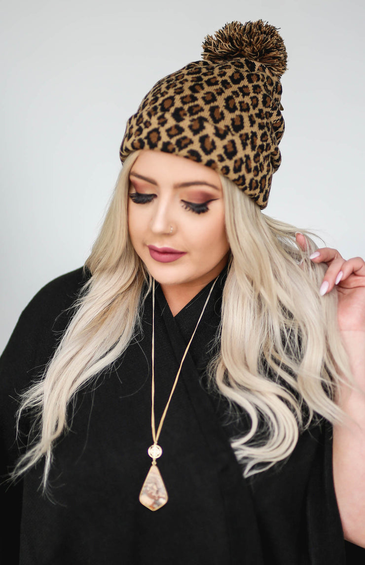 Wild At Heart Hat