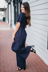Without A Flaw Jumpsuit