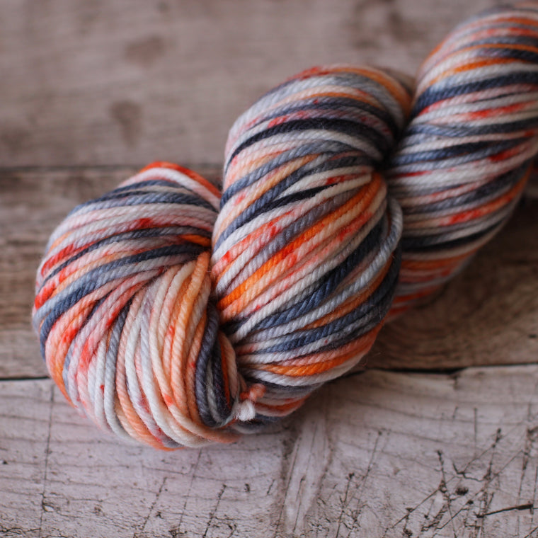 Pickle Chunky / 12ply Yarn - Maide