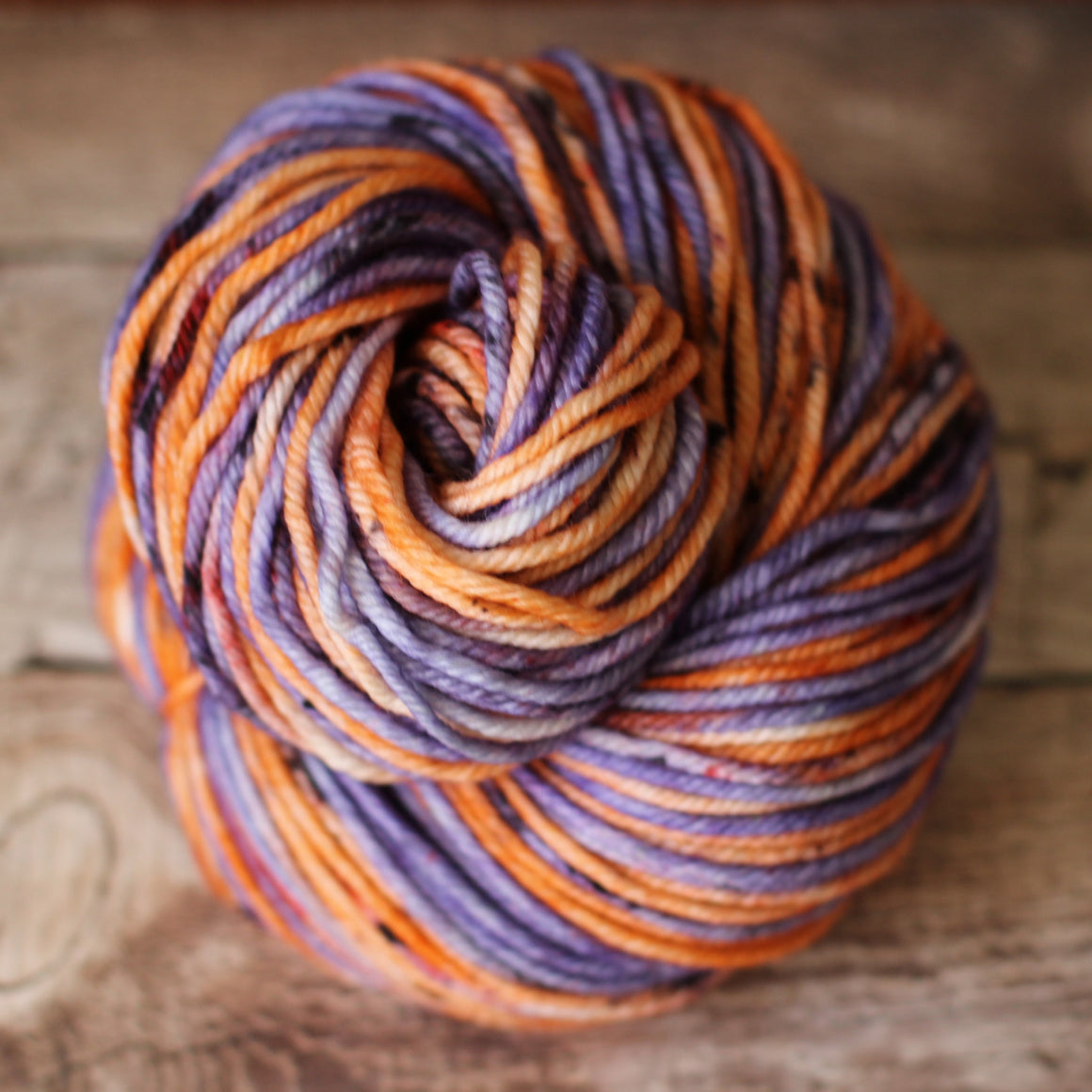Pickle Chunky / 12ply Yarn - No. 197