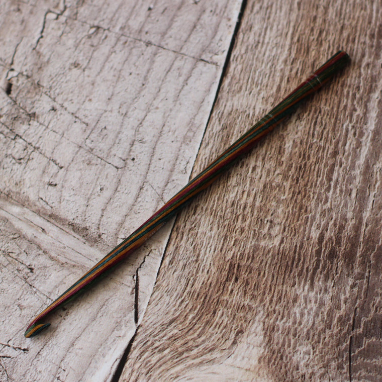 Knit Pro - Symfomie Wood Crochet Hook