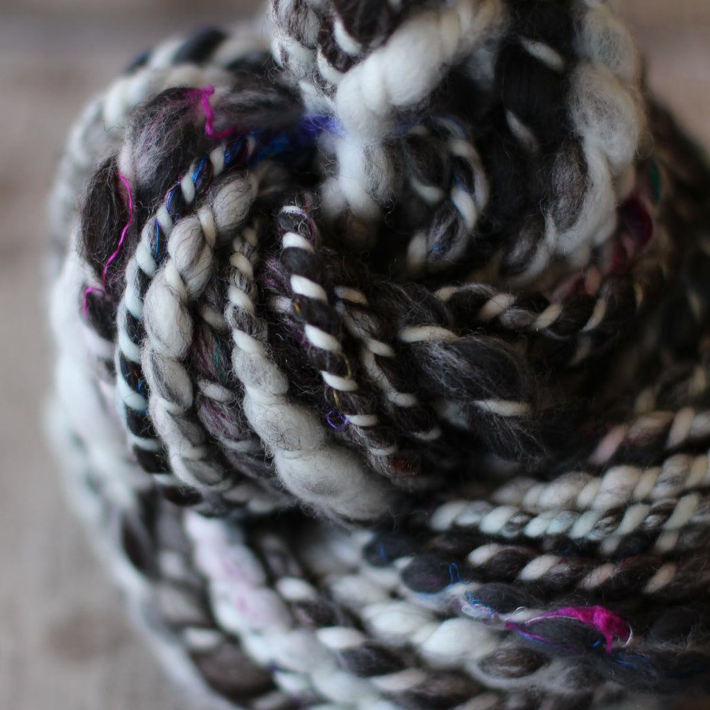 Handspun Yarn - No. 284
