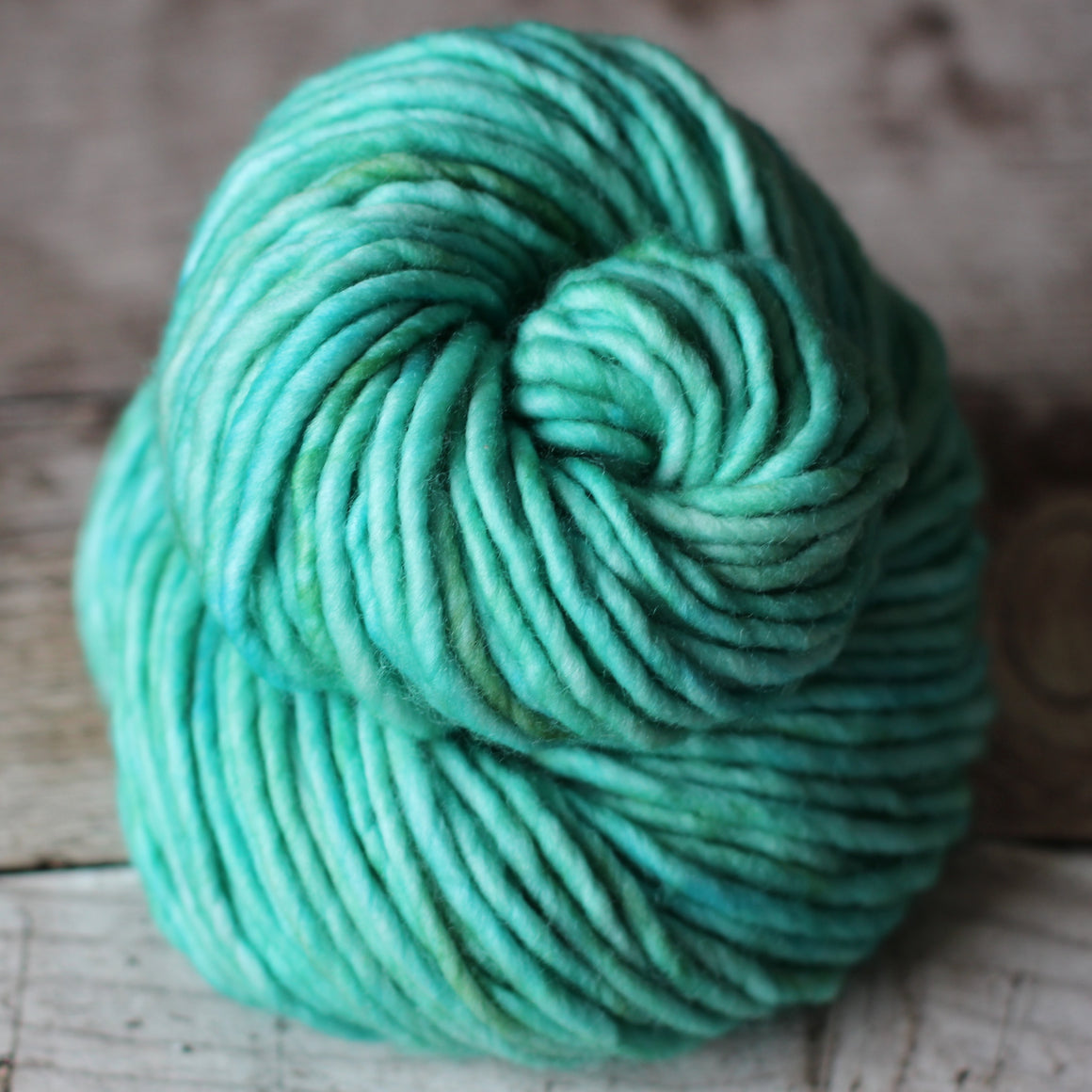 Superwash Merino / Nylon 20ply Yarn - Carla