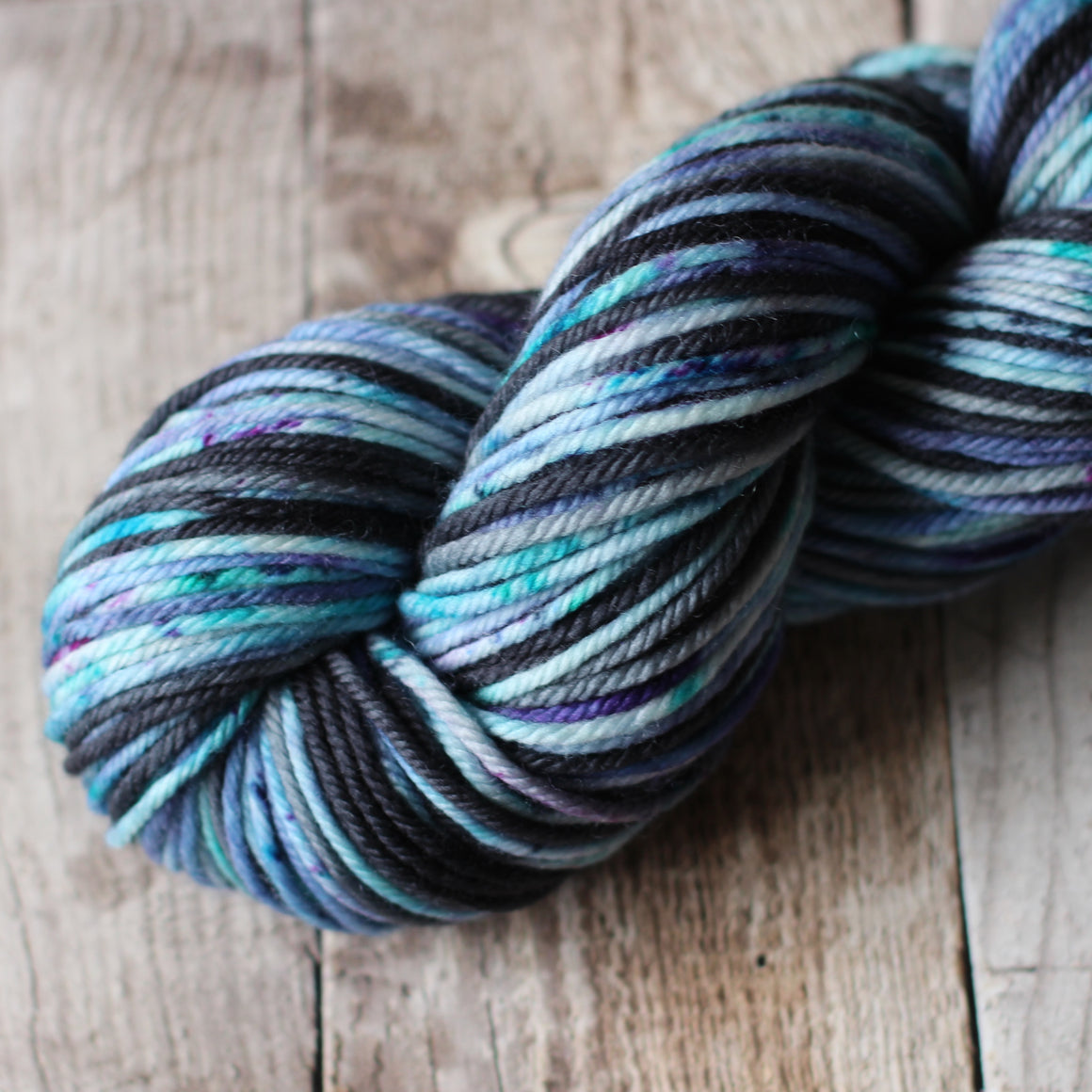 Pickle Chunky / 12ply Yarn - No. 303