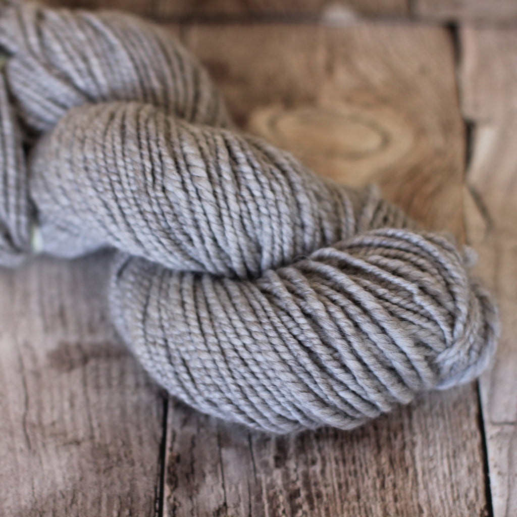 Handspun Yarn - No. 312