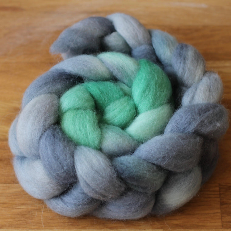 Aussie Bale Project Sock Blend Roving / Top - Jack