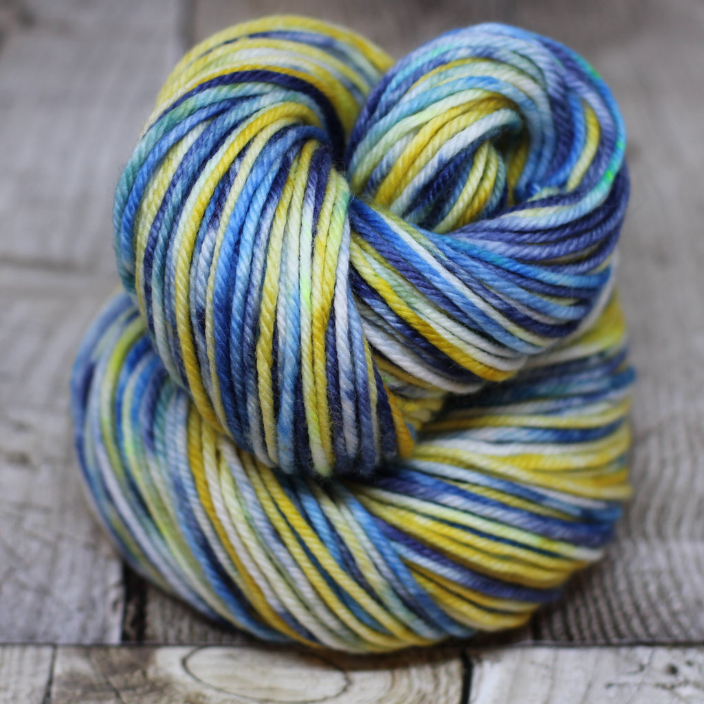 Pickle Chunky / 12ply Yarn - No. 327