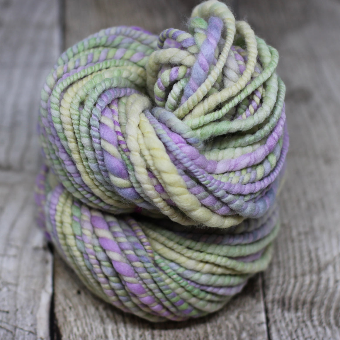 Handspun Yarn - No. 323