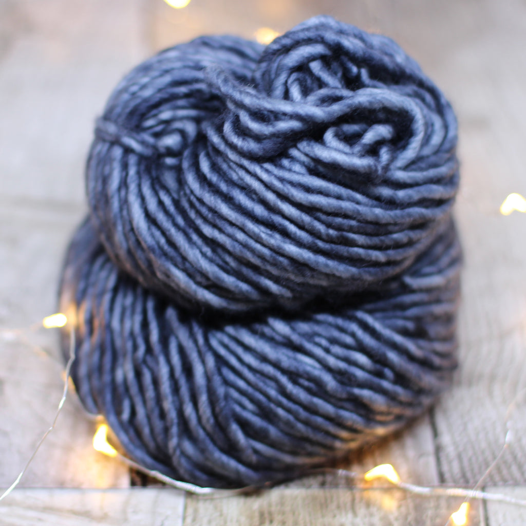Pickle Bulky / 20ply Yarn - Kieran