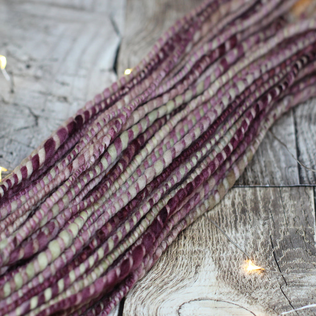 Handspun Yarn - Mandy