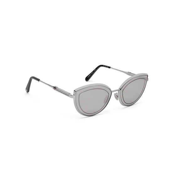 Sunglasses Line - Nickel/Black