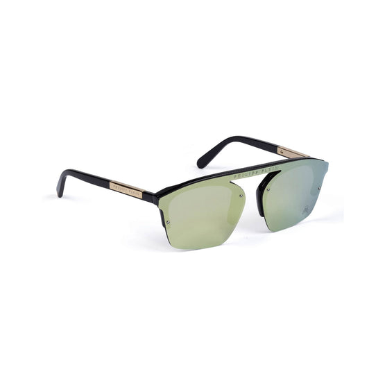 Sunglasses Decide - Black/Gold