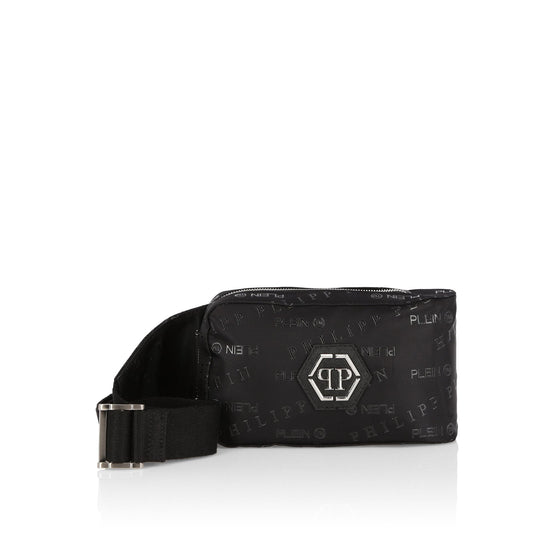 Pouch All over PP - Black