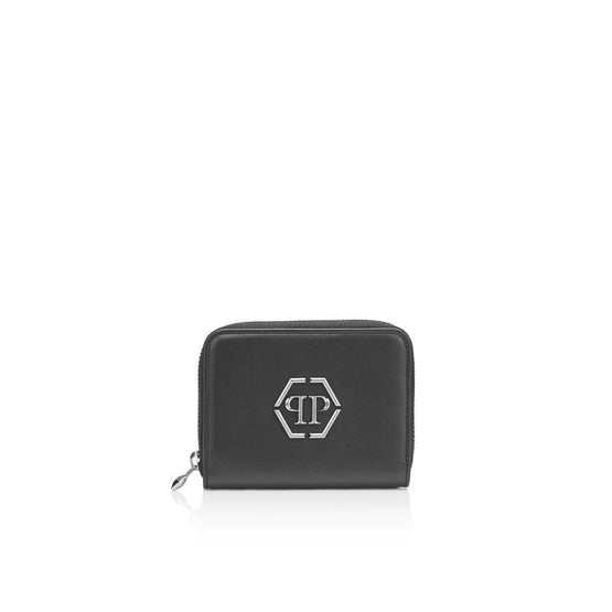 Continental wallet Statement - Black