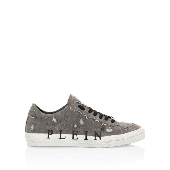 Lo-Top Sneakers Original - Dark Grey