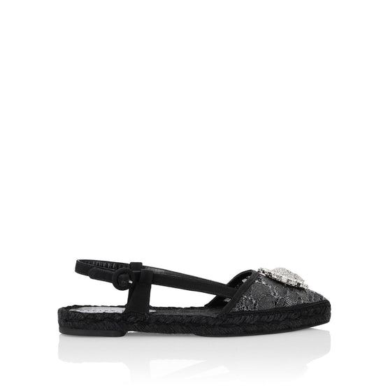 Espadrillas Original - Black